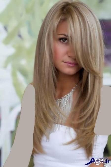 رنگ موی کرم استخوانی