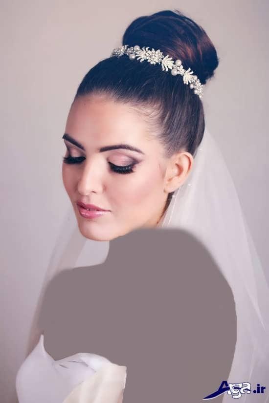 آرایش عروس به سبک ایرانی