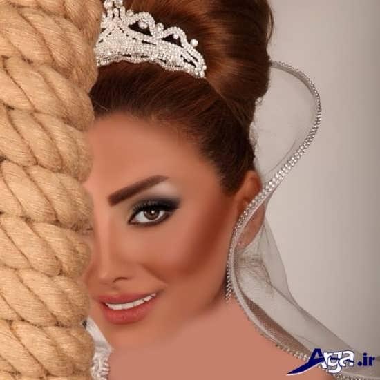 تصاویر عکس عروس ایرانی
