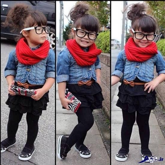 عکس بچه ناز و دوست داشتنی