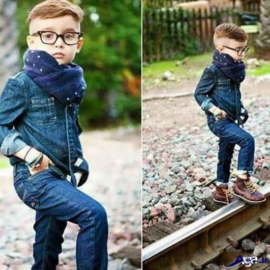عکس بچه های خوشتیپ و فشن