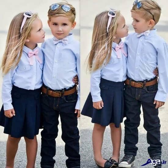 عکس دختر و پسر خوشتیپ و زیبا