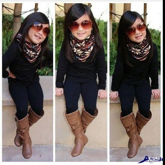 عکس دختر خوشتیپ و ناز