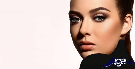 مدل ابرو زنانه و دخترانه جدید