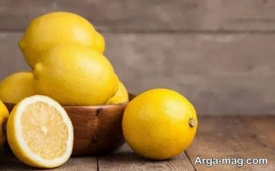 فواید لیمو ترش بر سلامت بدن