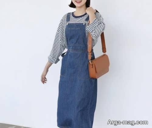 جذاب ترین مدل سارافون لی