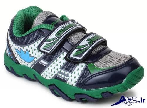 کفش اسپرت جدید