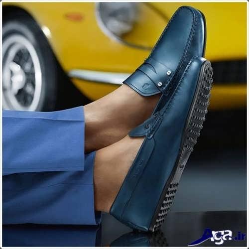 کفش زیبا و جدید پسرانه