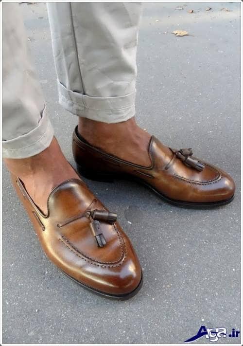 مدل های جدید کفش پسرانه