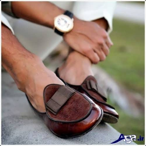کفش مجلسی شیک و مدرن