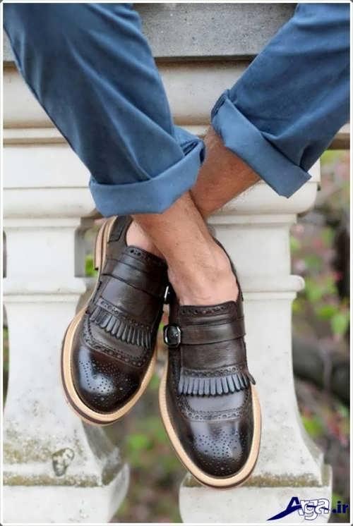 کفش های زیبا پسرانه