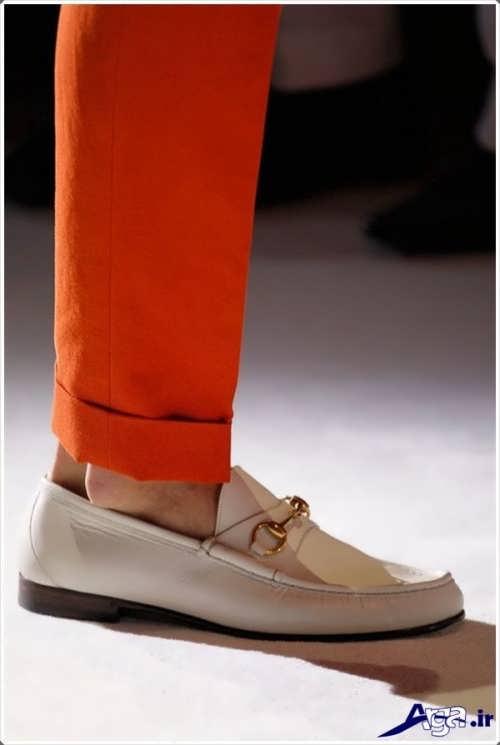 مدل های زیبا و جدید کفش پسرانه