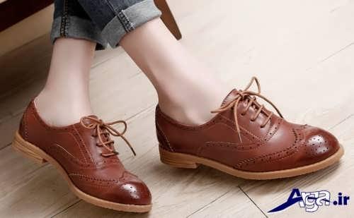 مدل های کفش زیبا و شیک