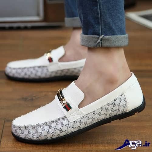 جدیدترین مدل کفش های پسرانه