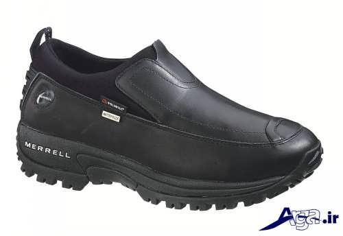 مدل کفش پسرانه ساده