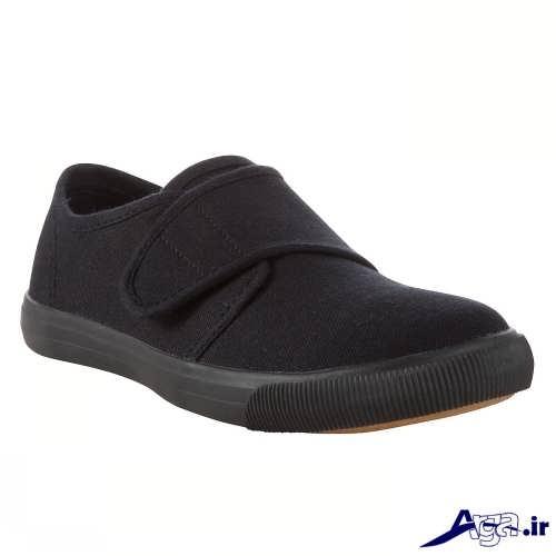 جدیدترین مدل های کفش پسرانه