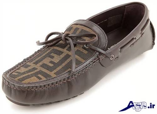 مدل های زیبا کفش های جدید پسرانه