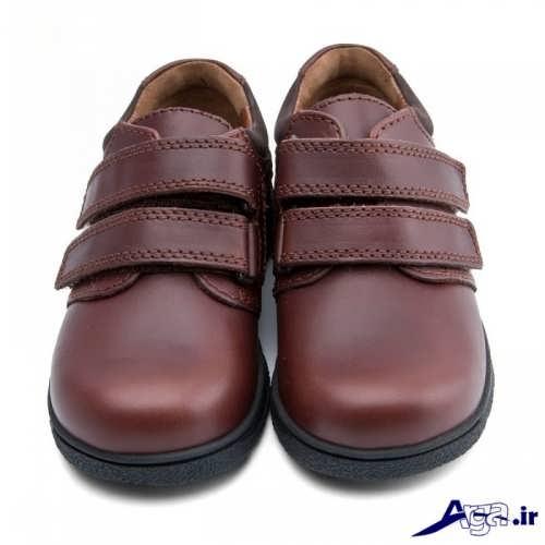 کفش های پسرانه زیبا