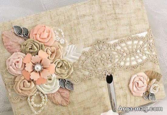 کارت عروسی متفاوت و ویژه