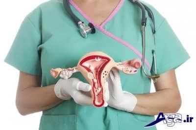 علائم و نشانه های سرطان رحم