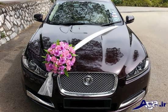 ماشین عروس ساده و جدید