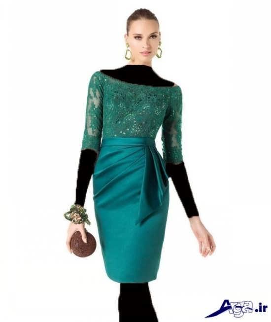 مدل لباس مجلسی برای خانم های خوش سلیقه