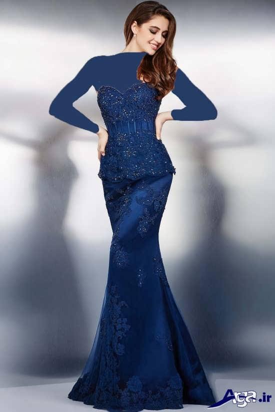 مدل لباس مجلسی شیک و مدرن