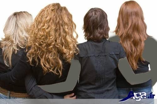 مدل کوتاهی مو زنانه و دخترانه