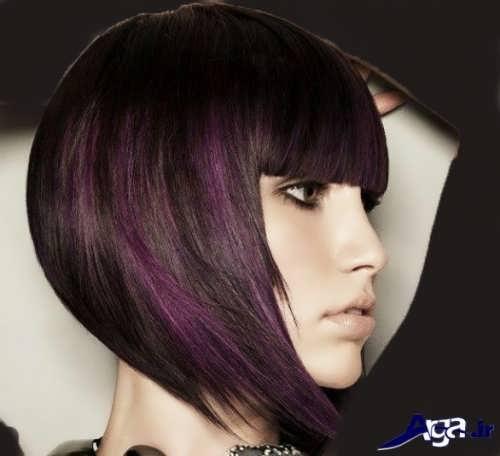 مدل کوتاهی مو برای انواع صورت ها