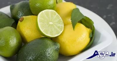 خواص لیمو ترش و آبلیمو برای سلامت و درمان بیماری ها