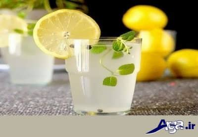 لیمو برای درمان عفونت معده