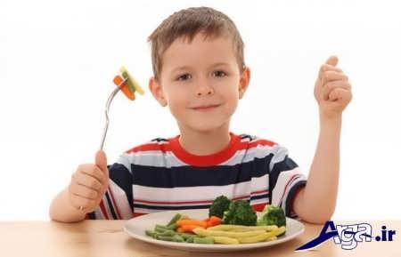 درمان دل درد کودکان
