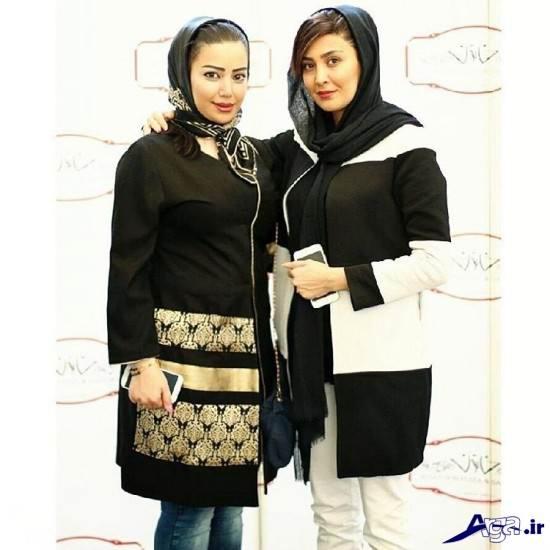 خوشتیپ ترین بازیگر زن ایرانی