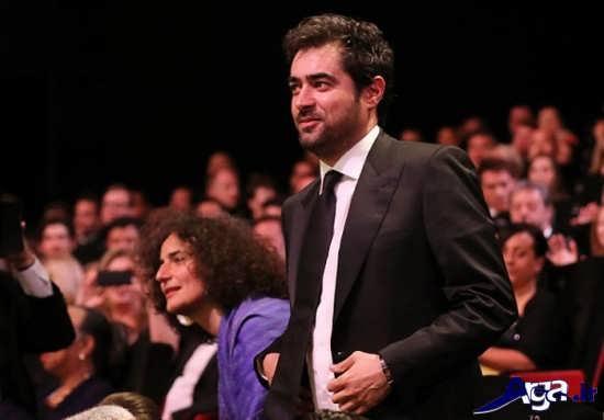 شهاب حسینی در جشنواره فیلم کن