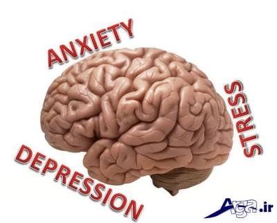 علایم و درمان افسردگی