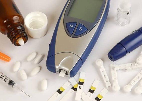 درمان انواع دیابت