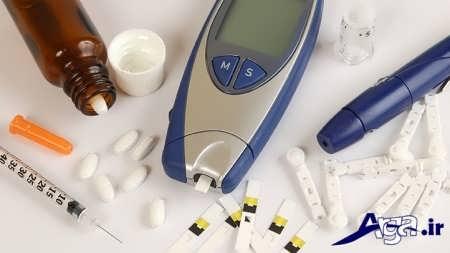 روش های درمانی دیابت