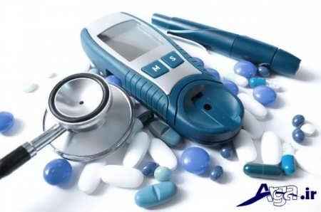 درمان موثر انسولین با استفاده از قرص