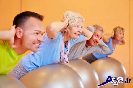 تمرین و درمان موثر دیابت