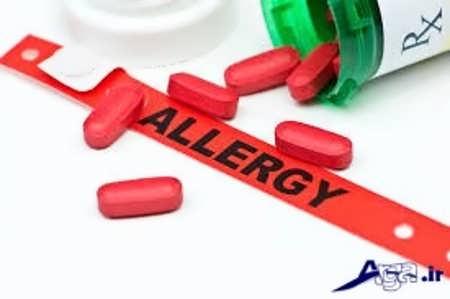 آنتی هیستامین و درمان حساسیت