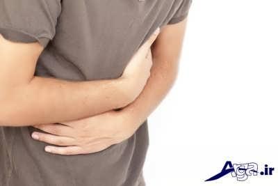 روش های گیاهی درمان معده درد