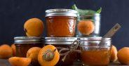 طرز تهیه مربای زردآلو با آسان ترین روش در منزل