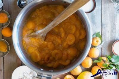 طرز تهیه مربای زردآلو با بهترین روش در منزل