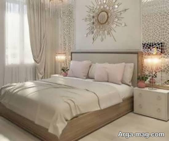 بهترین مدل دیزاین دکوراسیون اتاق خواب