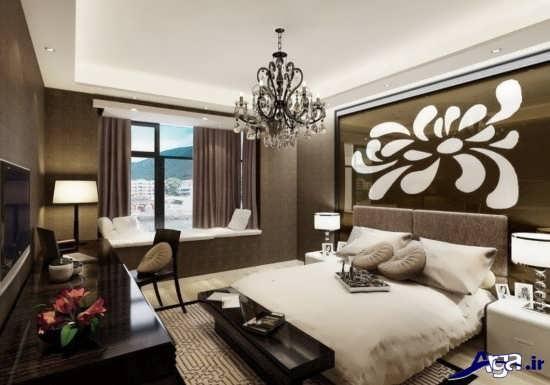 طراحی و چیدمان اتاق خواب