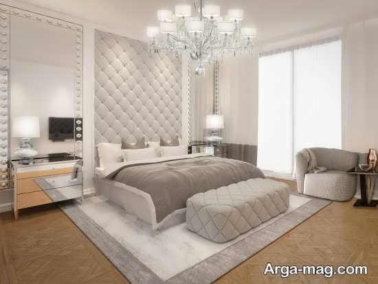 شیک ترین طراحی اتاق خواب
