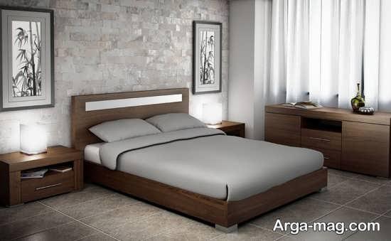 جدیدترین مدل اتاق خواب