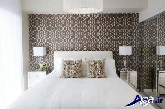 کاغذ دیواری با طرح های متنوع و زیبا