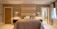 کاغذ دیواری اتاق خواب با زیباترین طرح ها
