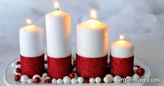 انواع آموزش ساخت شمع